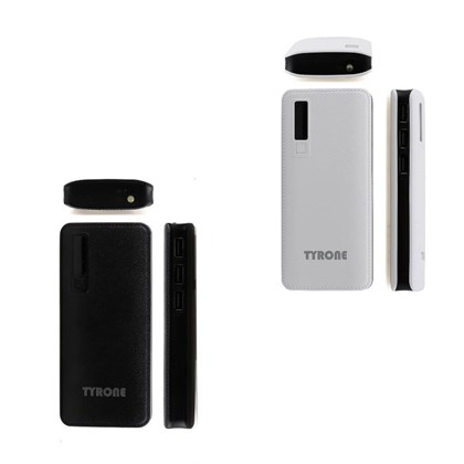 TYRONE 10400 MAh POWERBANK PG-7024