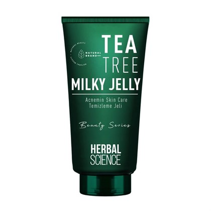 HERBAL SCIENCE Milky Jelly 150 ML