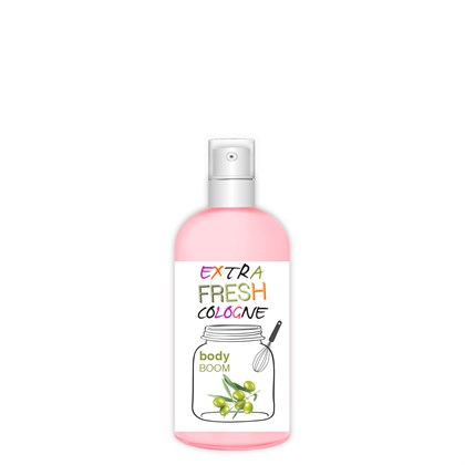 PROCSIN BODY BOOM Cologne Olive 150 ML.