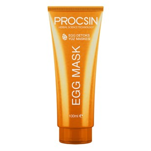 PROCSIN Egg Mask 100 ML