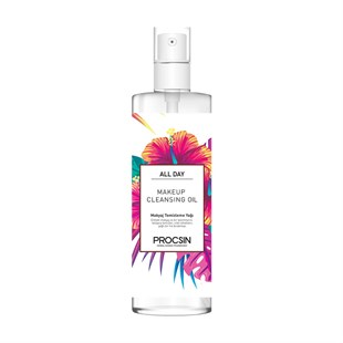 PROCSIN Makeup Cleansing Oil 100ML